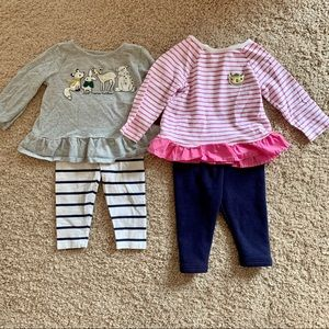 Gymboree bundle